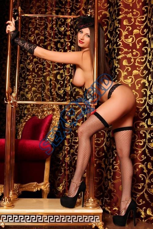 Фото проститутки СПб по имени Элина +7(921)412-36-50
