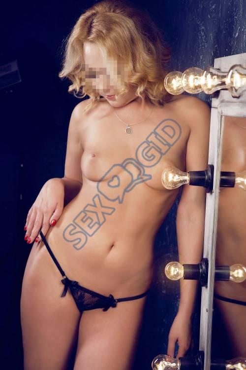 Фото проститутки СПб по имени Мэри +7(931)209-42-21